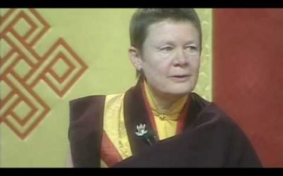 Pema Chödrön – When Things Fall Apart