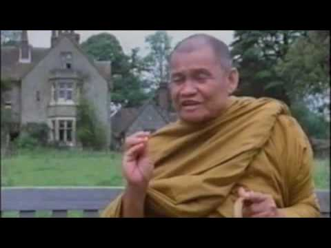 Ajahn Chah – Wisdom & Happiness