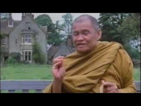 Ajahn Chah – Wisdom & Happiness