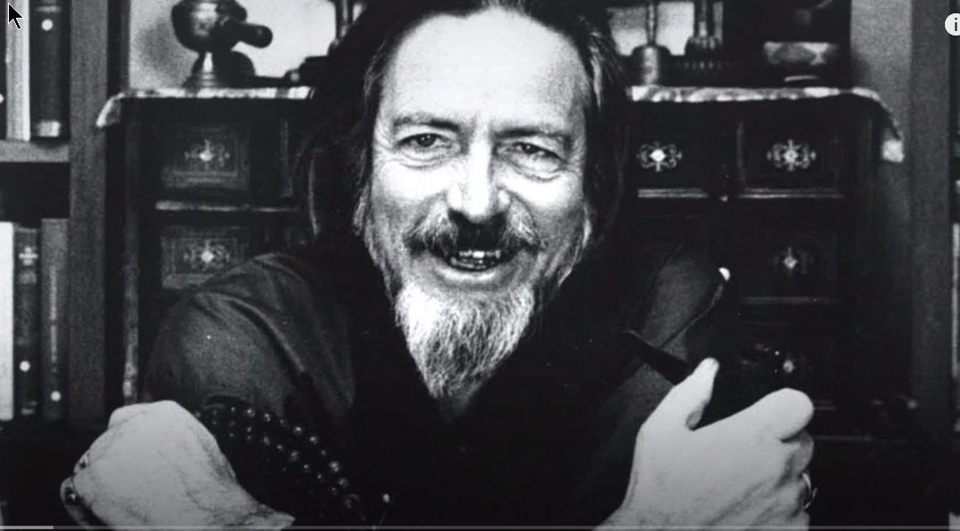 Alan Watts – The Dance of Life