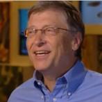 Bill Gates – the Philanthropist Geek