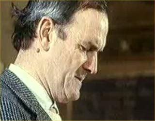 Graham Chapman is no more…