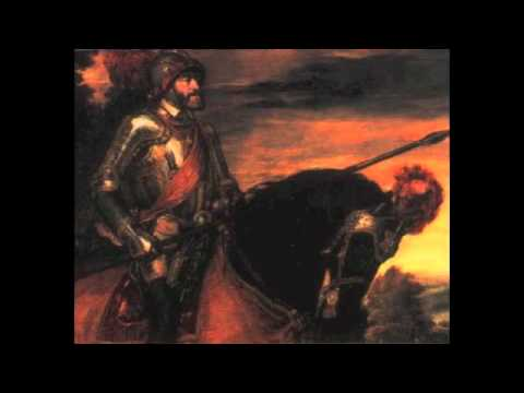 King and Warrior – Archetypal Images