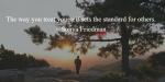 Favourite quotes - 1