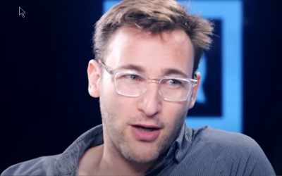 Why we don't succeed – Simon Sinek