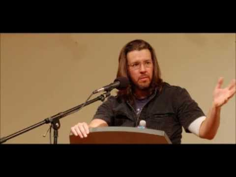 This is Water – David Foster Wallace