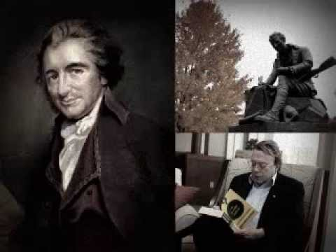 Thomas Paine Quotes